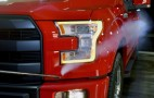 2015 Ford F-150 'Air Curtain' Cuts Aerodynamic Drag