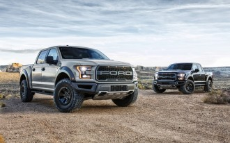 Interest in self-driving cars, Ford F-150 Raptor, Ram Rebel TRX: What's New @ The Car Connection