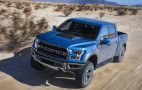 2019 Ford F-150 Raptor $2,180 pricier than a year ago