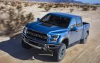 2019 Ford F-150 Raptor debuts with updated Fox shocks, Recaro seats