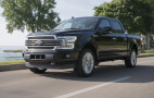2019 Ford F-150 Limited gains Raptor power