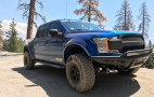 Saleen Sportruck XR is a hotter 700-plus-horsepower F-150 Raptor