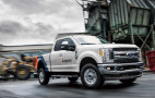 XL Hybrids adds Ford F-250 hybrid to F-150 plug-in hybrid pickups; production to start in March