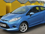 Ford Fiesta and Mondeo Individual packs set for Paris Motor Show launch