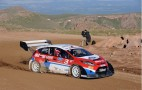 Video: Ford Fiesta Rallycross preps for Pikes Peak Hill Climb
