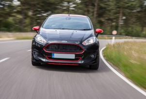 Ford Fiesta 3-Cyl Boosted To 140 HP: Forbidden Fruit Quick Drive