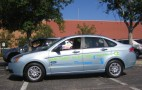 2012 Ford Focus EV Prototype First Drive
