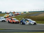 Ford Focus Touring Cars