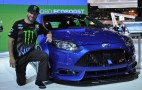 Ken Block-Influenced Ford Focus TrackSTer Set For Chicago Debut