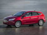 2015 Ford Focus Electric Price Cut To $29,995, A $6K Drop: Report