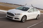 Ford outlines steps to ensure safety of its self-driving cars