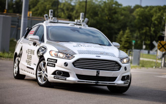 Ford to pump $4B into new self-driving car subsidiary