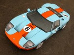 Ford GT production ends