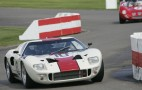 2013 Goodwood Revival To Honor 50 Years Of The Ford GT40