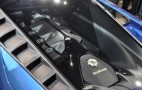 Ford GT's twin-turbocharged V-6 may end up as crate engine
