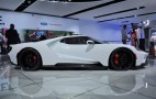 Ford GT Race Mode, Opel GT Concept, Godsil Manhattan V-16: Today Car News