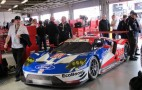 Ford GT documentary part one: The Decision