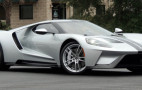 Flouting possible legal agreement, somehow there's a new Ford GT heading to auction