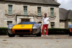 Camilo Pardo's 2005 Ford GT for sale on eBay