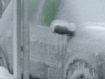 Ford has tips for driving in an ice storm