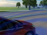 Ford Intelligent Vehicles preview