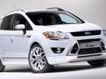 Ford Kuga Indivual