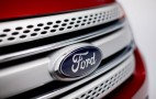 Future Fords may be equipped with biometric sensors