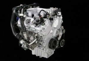 Ford Motor Company's EcoBoost V-6 engine, 3.5-liters