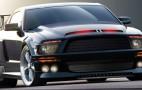 Ford Mustang Confirmed As New 'Knight Rider' KITT