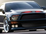 Ford Mustang confirmed as Knight Rider's KITT