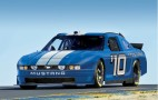 It's Official, the Ford Mustang is coming to NASCAR's Nationwide Series