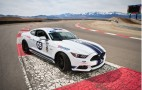 It's Time To Attack The Track In The Mustang Shelby GT350