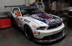 Ford Racing Working On Track-Only Mustang Boss 302S