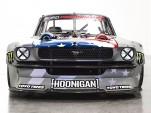 Ken Block's Hoonicorn V2 1965 Ford Mustang