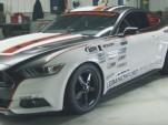 Lebanon Ford LFP 10 Mustang