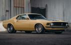 SpeedKore shows Robert Downey Jr.'s custom Mustang Boss 302 at SEMA