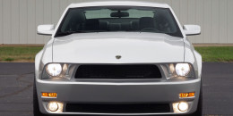 Lee Iacocca 45th Anniversary Edition Ford Mustang for sale