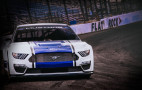Pony up: 2019 Ford Mustang NASCAR cup racer is ready for the track