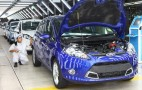 Ford Cutting Platforms And Complexity With 'One Manufacturing' System