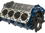 Windsor V8 heritage lives on in Ford Racing's new Boss 351 engine block