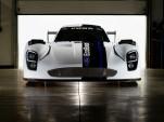 Ford Racing debuts new EcoBoost V-6 race engine for Daytona Prototype