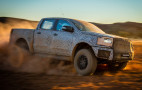 Ford Ranger Raptor teased, Mazda HCCI engine tested, Mercedes CLS spied: Today's Car News