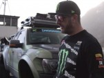 Ford RaptorTrax Ken Block