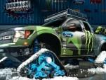 Ford RaptorTrax