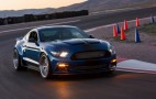 Wide-body Ford Mustang, VW Up! GTI, Audi SQ5 review: Car News Headlines