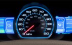 Ford debuts SmartGauge tech on new Fusion hybrid