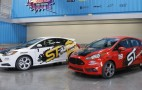 Fiesta ST And Focus ST Buyers Get Complimentary Performance Driving Course