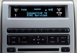 Ford launches new SYNC TDI with enhanced navigation features