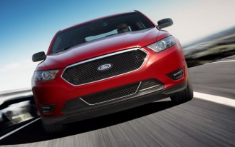 Ford Recalls 2010-2013 Ford Taurus, Police Interceptor, Lincoln MKS, 2014 Ford Transit Connect