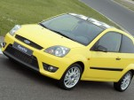Ford to present Fiesta concept at Frankfurt